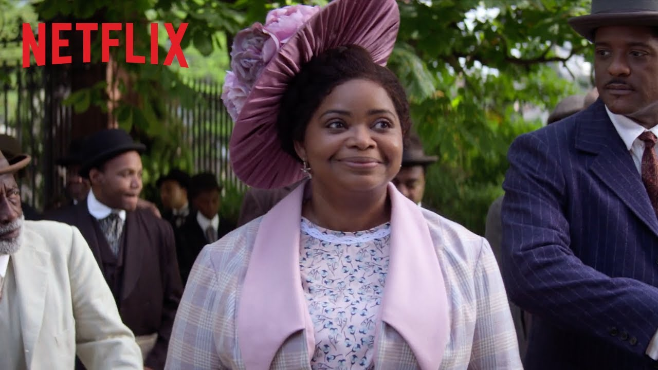 Minissérie sobre a primeira mulher negra americana a ficar milionária ganha trailer