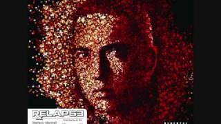 Eminem-Medicine Ball [Lyrics]