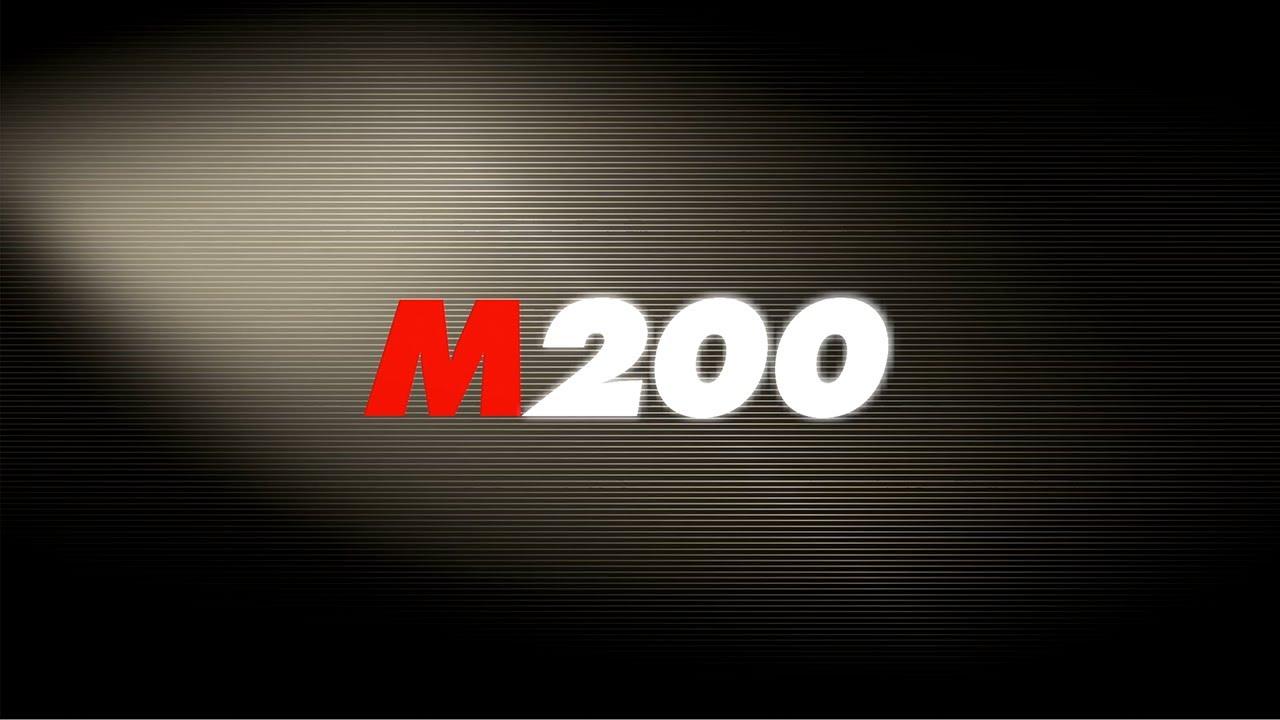 Laverda M200紹介