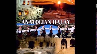 Anatolian Halay - Muratgilin Damından Hoplayamadım