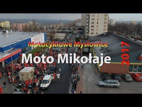 Moto Mikołaje