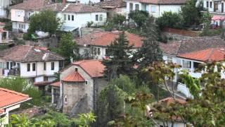 Охридската архиепископија XI - XIV век (епизода 3)