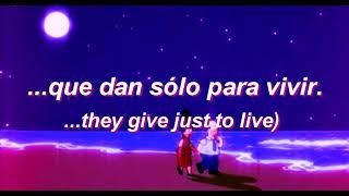 Michael Seyer - Lucky Love (Subtítulos En Español) ||Lyrics||