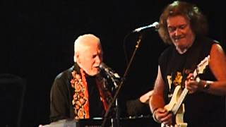 Procol Harum An Old English Dream track 1 boston Ma Bank of Am pavilion 7 22 2012 by Ben Wilder