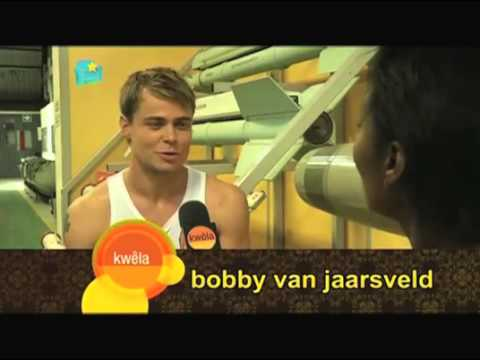 Kwêla: Bobby van Jaarsveld en Riana Nel