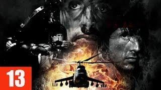 Rambo: The Video Game Part 13 Walkthrough XBOX 360