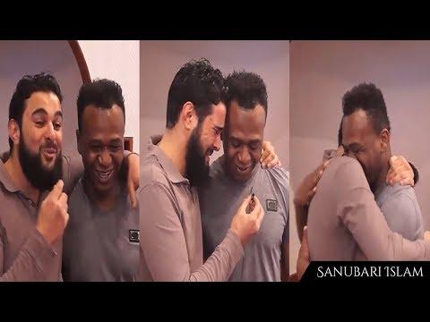 MOMEN EMOSIONAL!! ketika SAHABAT menjadi seorang MUALAF