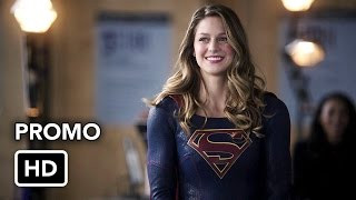 "Сериал ""Стрела"", The Flash, Arrow, Supergirl, DC's Legends of Tomorrow - 4 Night Crossover Teaser Promo"
