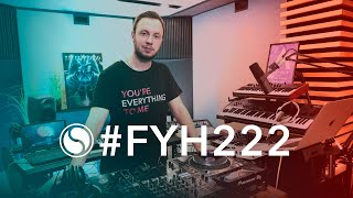 Andrew Rayel and Alexander Popov - Live @ Find Your Harmony Radioshow #222 (#FYH222) 2020