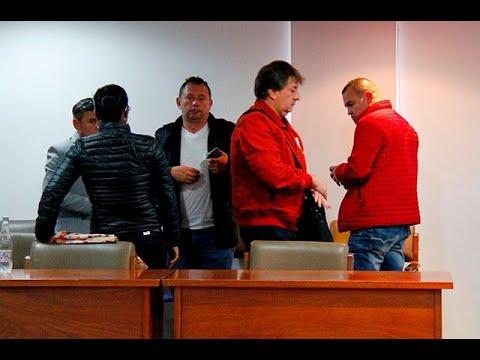 Alcalde de El Rosal, Cundinamarca, no acepto cargos por presunta corrupcion   Noticias Caracol