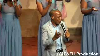 UMVA IMIRINDI Y'UWITEKA || Live in Texas,USA | AMBASSADORS OF CHRIST