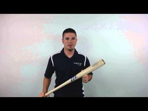 Marucci Jose Bautista Maple Wood Baseball Bat: JoeyBats