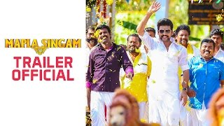 Mapla Singam - Official Trailer