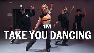 Jason Derulo - Take You Dancing / Debby Choreography