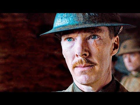 «1917» (2020) — трейлер фильма