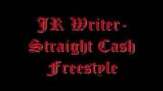 Jr Writer- Straight Cash
