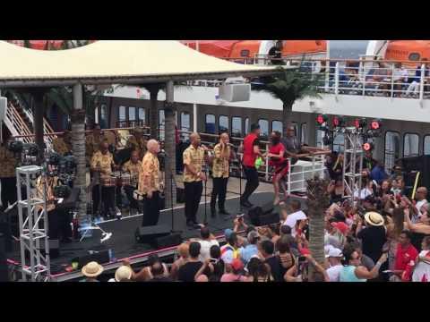 Salsa Cruise 2016 - Gran Combo