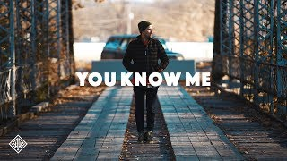 David Leonard - You Know Me (Official Music Video)