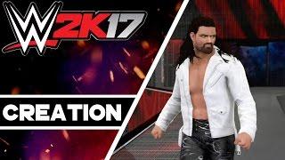 WWE 2K17 Creations: Brian Kendrick (Xbox One)