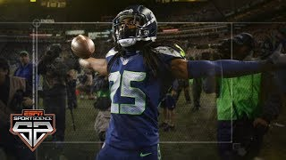 Richard Sherman's tools make him a defensive field general | Sport Science | ESPN Archives