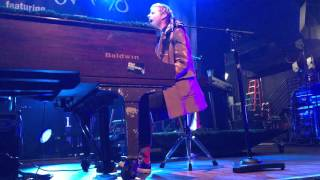 Andrew McMahon - Black & White Movies (soundcheck) - Cleveland, OH - 14 november 2015