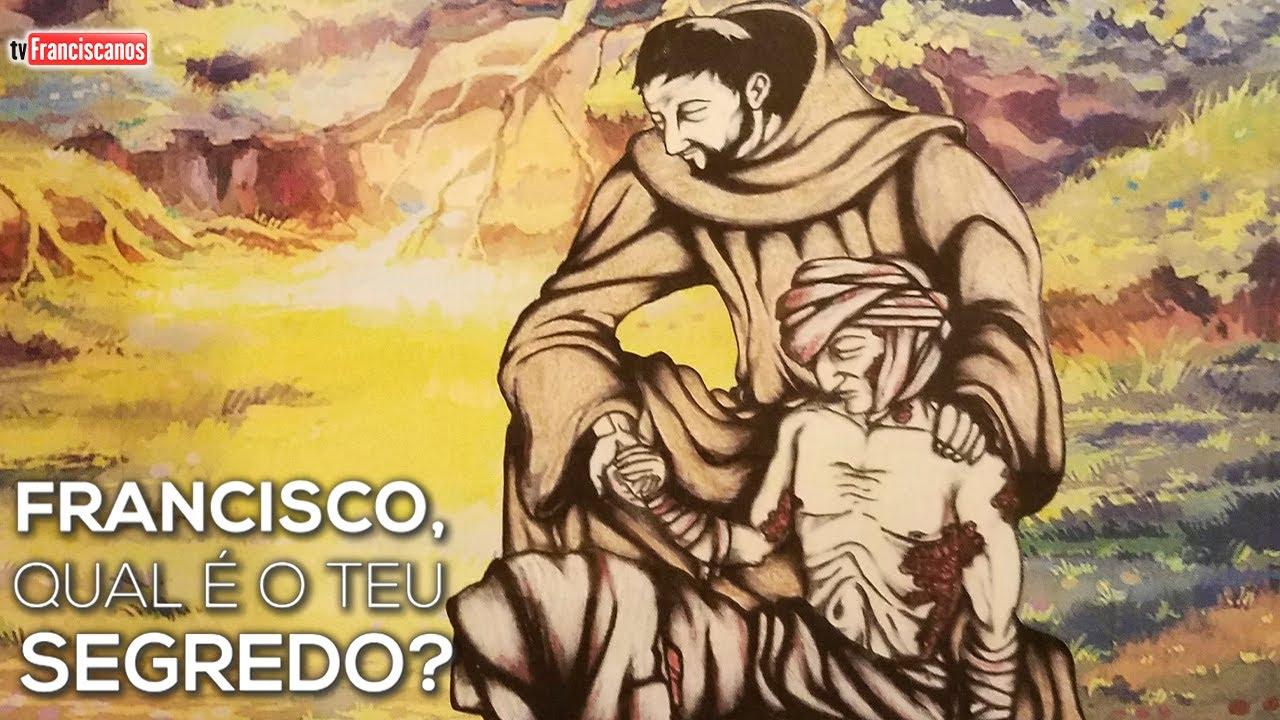 Francisco, qual é o teu segredo? | Francisco, um santo cordial
