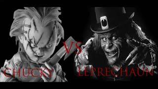 Chucky vs. Leprechaun [Remake 2016]