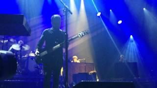 Death Cab for Cutie  - Summer Skin (Live at TivoliVredenburg, Utrecht, 15/11/2015)