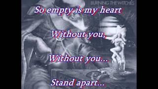 Without you-Warlock (english) LYRICS