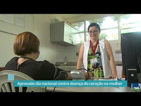 Câmara aprova criação do dia nacional contra doenças cardiovasculares na mulher - 17/06/21