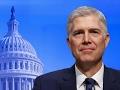 Senate confirms Neil Gorsuch to Supreme Court