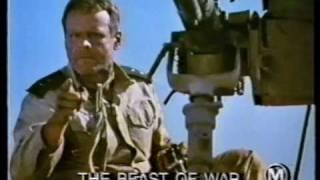 The Beast of War (1988) Video
