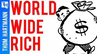 Exposing The Worldwide Oligarchy