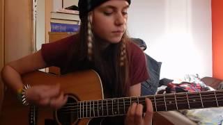 Video Elis Krupová -  Roses (Original song)