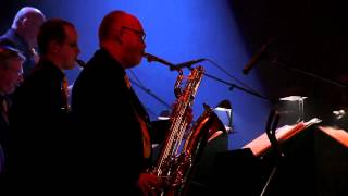 Barisons Swing Band - History of the Swing Band Theatre Show