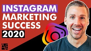 INSTAGRAM MARKETING STRATEGY FOR 2020 & BEYOND