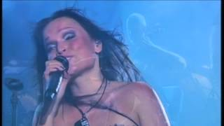 Tarja Turunen - The Archive Of Lost Dreams (Masters of Rock 2010)