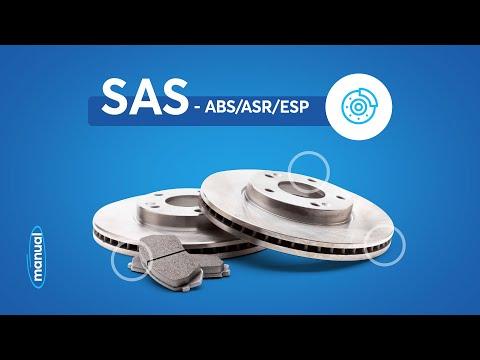 Simplo Manuais Técnicos Automotivos | MANUAL SAS | ABS/ASR/ESP