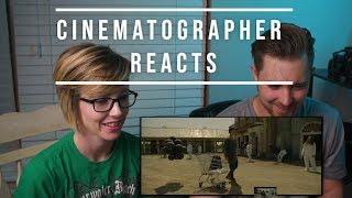 Cinematographer Reacts To NF   Leave Me Alone (ReactionsBreakdown)