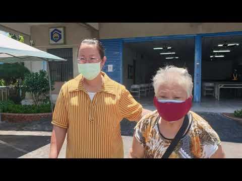 20210615-20210715六龜區65歲以上長輩接種新冠肺...