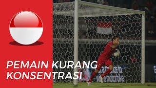 Indonesia Berhasil Ditekuk oleh Vietnam dengan Skor 1-3, Irfan Bachdim Ungkap Faktor Kekalahan