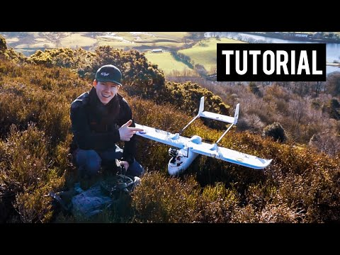 how-to-build-an-fpv-airplane