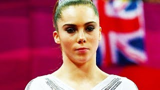 Olympian McKayla Maroney Molested By Team Doctor