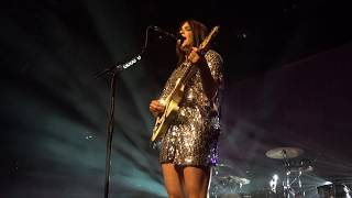 Gambar cover First Aid Kit - I've Wanted You (Brooklyn Steel 9/11/18)