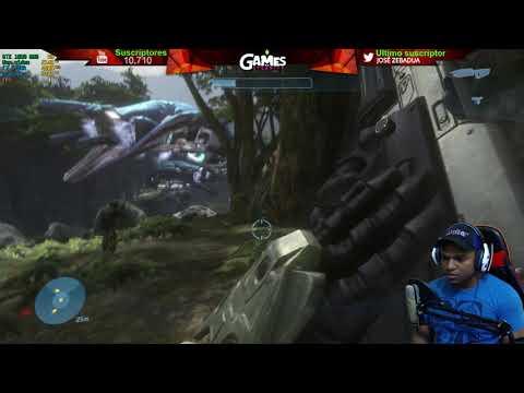 Halo 3 on Xenia - смотреть онлайн на Hah Life