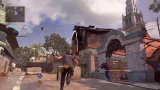 Uncharted 4 - Team Deathmatch 13-0 K/D