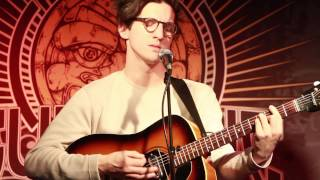 "Dan Croll - ""Thinkin Aboutchu"" (Live In Sun King Studio 92 Powered By Klipsch Audio)"