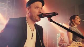 Show- und Partyband  Chartsband mit Sängern nach Wahl