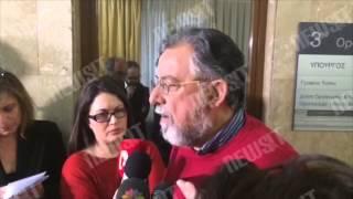 Ο κ. Κώστας Αγοραστός μιλάει στο newsit για τo μεταναστευτικό