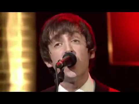 Miles Kane - My Fantasy (Live)
